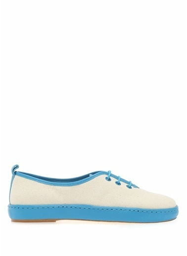 Ball Paiges Sneakers Mavi